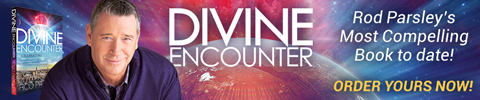Divine Encounter - Book | Divine Encounter Microsite